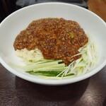 128776971 - ザージャー麺。