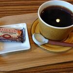コジ カフェ - ドリンク写真: