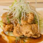 馥香 - 油淋鶏