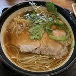 麺乃家 - 料理写真:元味ヾ(^。.^*).。.:*☆
