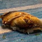 第三春美鮨 - 煮穴子 穴子 157g活〆 筒漁 韓国 釜山