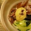 Gyosaiuoe - 料理写真:ホタルイカ酢