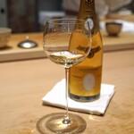 三谷 - Louis Roederer Cristal Champagne 2002