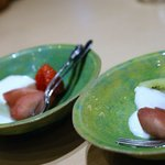 福鮨 - デザート