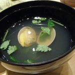 福鮨 - 椀物