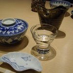 福鮨 - 酒