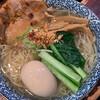 麺屋 空海 - 料理写真:味玉の塩