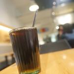 ブック&カフェ ダナポイント - アイコ