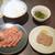 まんぷく - 料理写真:焼肉