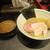 RAMEN火影 produced by 麺処ほん田 - 料理写真:特製濃厚豚骨魚介つけ麺でございます