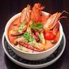 いなかむら - 料理写真:トムヤムクン