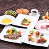レストラン ブランヴェール - 料理写真:【ディナー】ボヌールコース