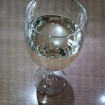 12881203 - グラスワイン 白