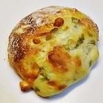 12881868 - セロリとチーズのリュスティック