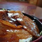 とん将 - 料理写真: