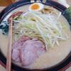 Ramenaokitei - 料理写真: