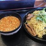 おやじ - 料理写真:つけ麺