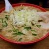 らーめん弁慶 - 料理写真:みそらーめん(850円)
