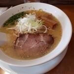 らーめん 北の丸 - 料理写真: