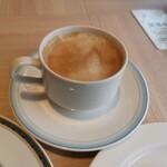 カフェ&レストラン ヴァン - 食後のコーヒー(*^ー゚)