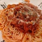 スパゲティハウス -
