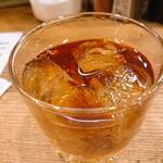 小太郎 - コーヒー焼酎