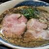 中華そば おしたに - 料理写真:煮干しそば。大盛。