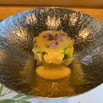 寿司 いぶき - 料理写真: