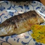 日本料理 松下 -