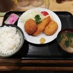 福来食堂 - 料理写真: