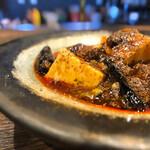 中国菜 KHAOS - 料理写真:麻婆豆腐