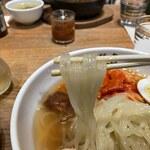 ぴょんぴょん舎 Te-su - 麺