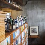 本の読める店 fuzkue -
