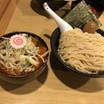 大勝軒 SHIBAKI - 料理写真: