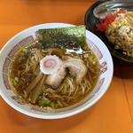 Taiyoushokudou -
