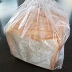 ククリ - 料理写真:ミニ食パン