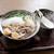 平野屋 - 料理写真:鍋焼きうどん