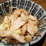 水炊き・焼き鳥 とりいちず酒場 -