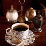 喫茶ポプラ - 喫茶ポプラ コーヒー