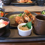 kawara CAFE&DINING - ランチ