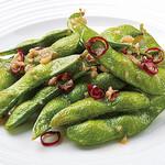 黒船 - 枝豆のアーリオオーリオ