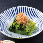 黒船 - 野沢菜漬け わさび風味
