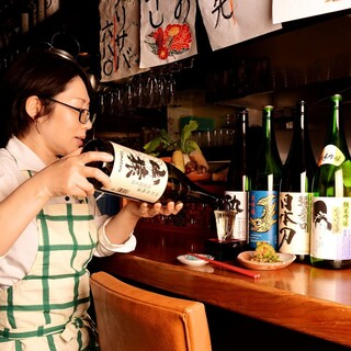 厳選!全国の日本酒