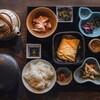 ◯間 - 料理写真:お茶漬け