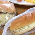 まるき製パン所 -