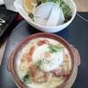 カフェ まる - 料理写真:うどんカルボナーラ