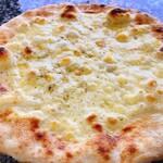 カレドニアンガーデン - チーズペパー
