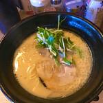 ちょんまげ食堂 ラーメン部 -
