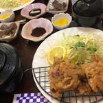 クレヨン - 料理写真: