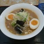 麺屋 中華 - 料理写真: